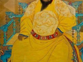 解读明朝16位皇帝的名字 会发现和五行相关的现象