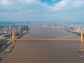 杨泗港长江大桥什么时候通车?