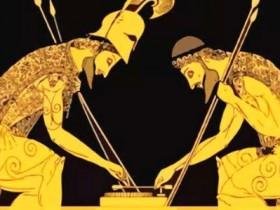 修昔底德陷阱是什么意思?