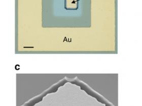 """石墨烯再""""立功""""!中国科学家成功研制高速晶体管"""