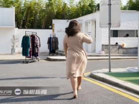 大码模特的春天来了 中国胖子的春天还会远吗?