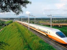 京张高铁12月30日开通运营