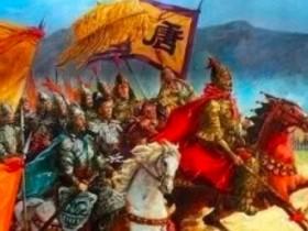 中国历史上战斗力最强的九支军队