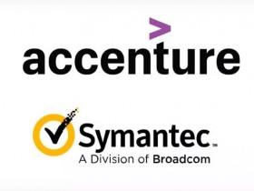 埃森哲收购赛门铁克的网络安全服务部门