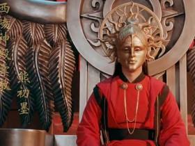 将夜2西陵神殿掌教熊楚墨实力怎么样?