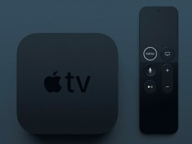 苹果Apple TV 4K 2020曝光:存储容量翻倍