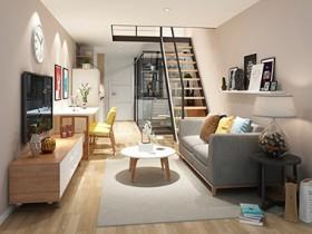 为什么不要买商住两用公寓?