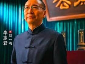 古董局中局2刘会长是好的坏的?
