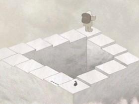 龙岭迷窟中悬魂梯的原理是什么?