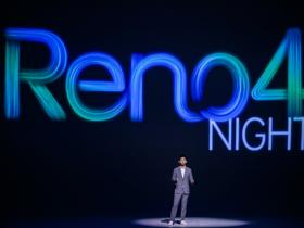 OPPO Reno4系列正式发布:深耕5G视频手机赛道