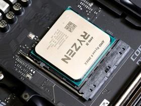 主板欺骗AMD锐龙 暗中拉高供电:HWiNFO已可揪出