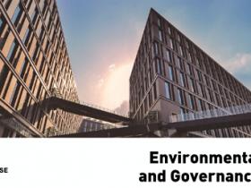 网易发布首份环境、社会和管治(ESG)报告
