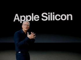 苹果放弃英特尔芯片 会打击美国计算机产业吗?