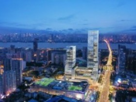阿里巴巴华中总部落户武汉 园区预计2026年建成