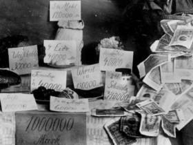 通货膨胀有多可怕 把钱存银行真的可以保值吗?