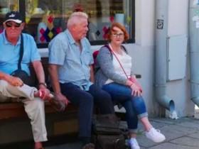 欧洲的60后是什么经历呢?这篇文章看懂了