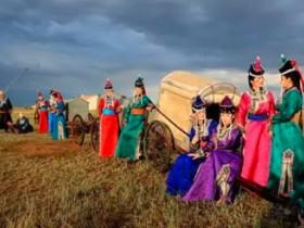 清朝时期蒙古族和藏族关系