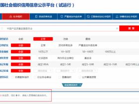 中国产品质量监督委员会是假协会,野鸡网站!