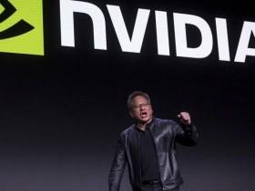英伟达:拳打AMD脚踢英特尔
