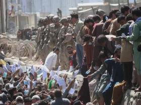 阿富汗的难民谁来接?