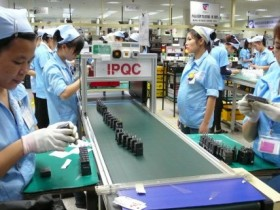 越南制造业会取代中国吗?