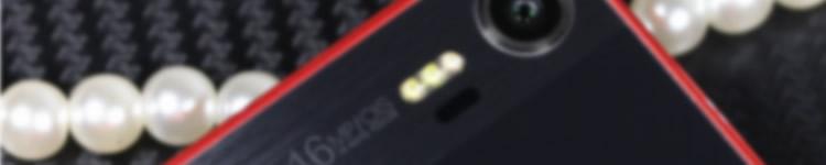 八核心+1600万相机 联想VIBE Shot上手体验